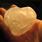 Questa pietra non � uguale a tutte le altre: scopri cos'ha di speciale